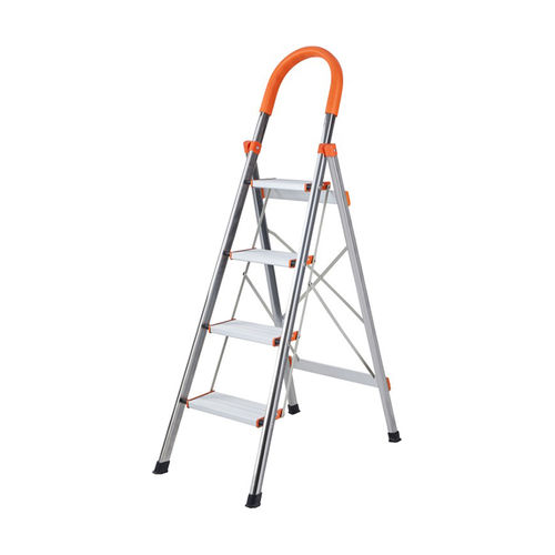 Stainless Steel Step Ladder XC-3204-