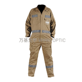 Safety coveralls -WK-W007
