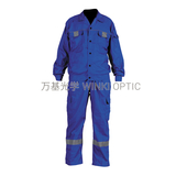 Safety coveralls -WK-W006