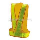 LEDReflective vest -WK-L002