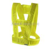 LEDReflective vest -WK-L001