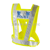 LEDReflective vest -WK-L006
