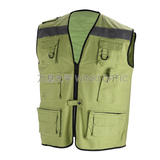 Reflective vest -WK-A030