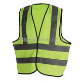 Mesh reflective vest -WK-M016