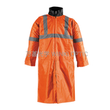 Reflective raincoat -WK-R003