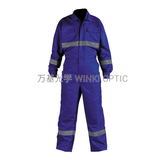 Safety coveralls -WK-W008