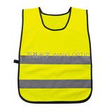 Children reflective vest -WK-C006