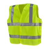 Mesh reflective vest -WK-M006