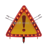 Warning triangle -WK-T005