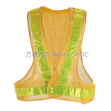 LEDReflective vest -WK-L012