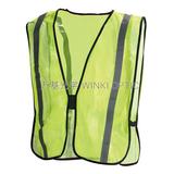 Mesh reflective vest -WK-M020