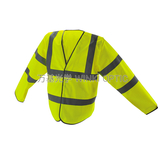 Reflective vest -WK-A009