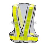 LEDReflective vest -WK-L005