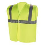 Reflective vest -WK-A028