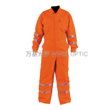 Safety coveralls -WK-W004