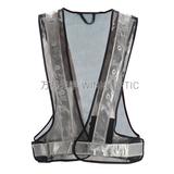 LEDReflective vest -WK-L010