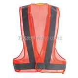 LEDReflective vest -WK-L011