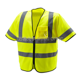 Reflective vest -WK-A008