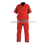 Safety coveralls -WK-W002