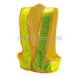 LEDReflective vest -WK-L004