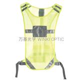 Mesh reflective vest -WK-M027