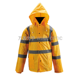 Reflective raincoat -WK-R001A