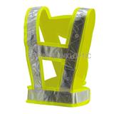 LEDReflective vest -WK-L003