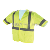 Reflective vest -WK-A031