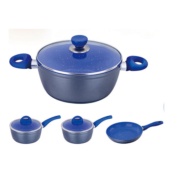 Forged Aluminum Cookware  -WNFAL-8407