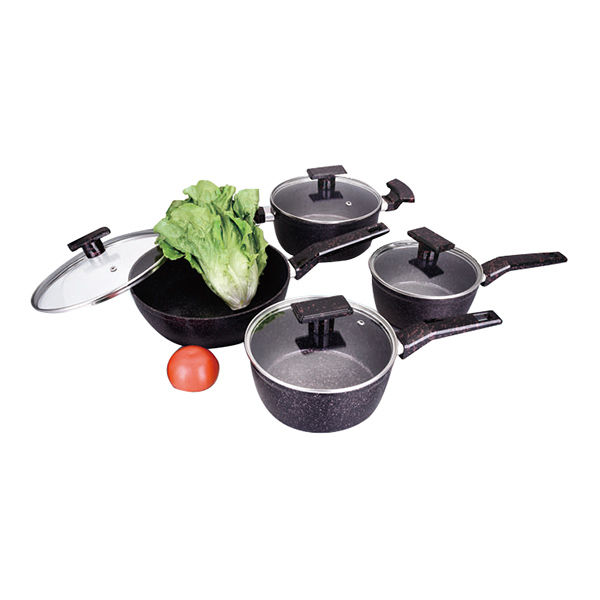 Forged Aluminum Cookware  -WNFAL-8408