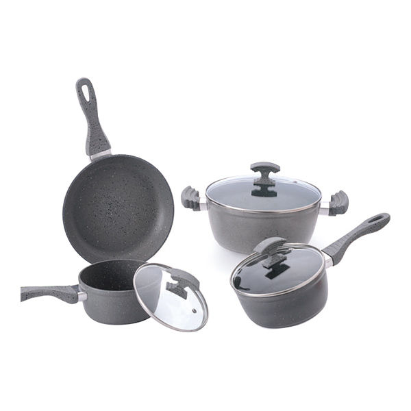 Forged Aluminum Cookware  -WNFAL-8307