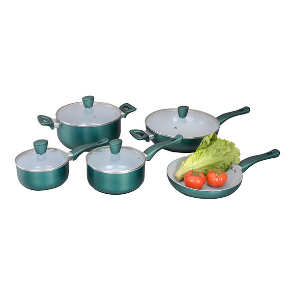 Pressed Aluminum Cookware-WNAL-1029