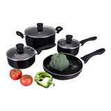 Pressed Aluminum Cookware -WNAL-1037