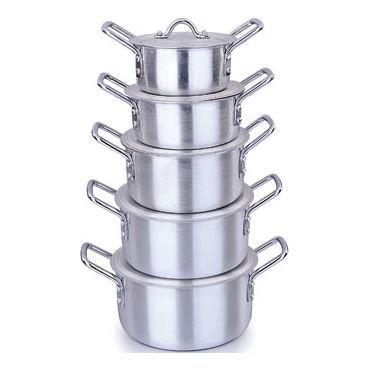Newly  Developed  Sanding Cookware-WN-450