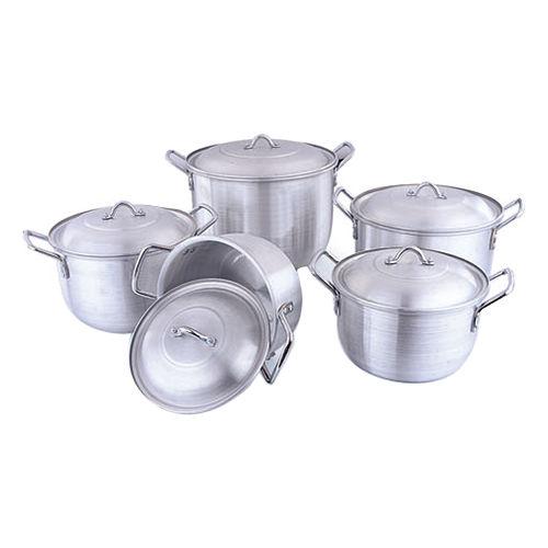 Newly  Developed  Sanding Cookware-WN-658