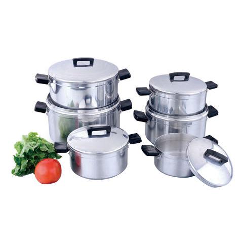 Newly  Developed  Sanding Cookware-WN-091