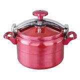 Aluminum  Pressure Cooker -aluminium  pressure cooker