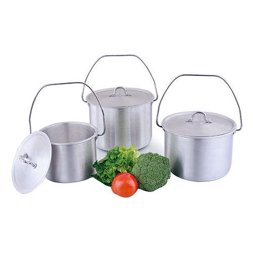 Newly  Developed  Sanding Cookware-WN-A506
