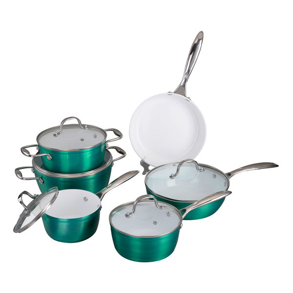 forged aluminum cookware  -WNFAL8029
