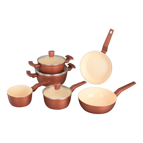 Forged Aluminum Cookware  -WNFAL-8039