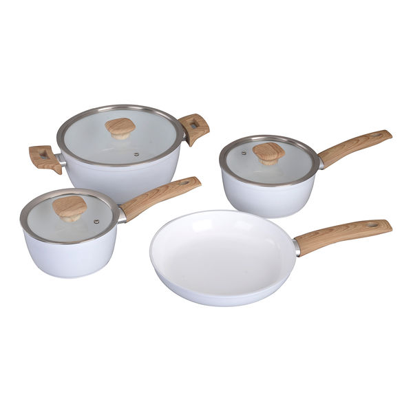 Forged Aluminum Cookware  -WNFAL-8007