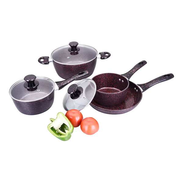 Forged Aluminum Cookware  -WNFAL-8507