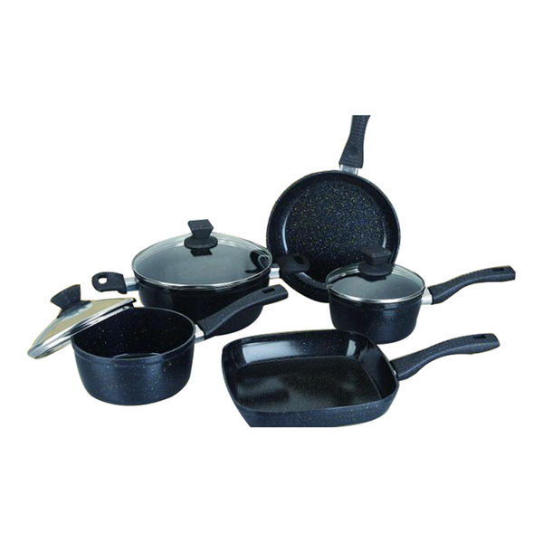 Forged Aluminum Cookware  -WNFAL-8308