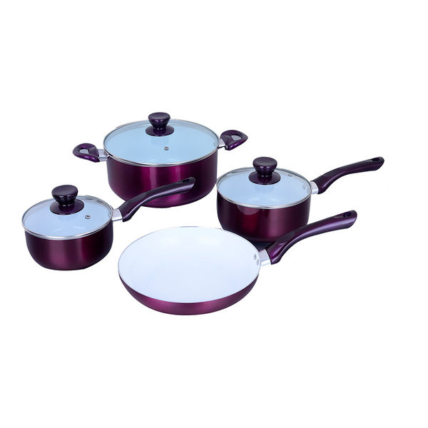 Pressed Aluminum Cookware-WNAL-1007