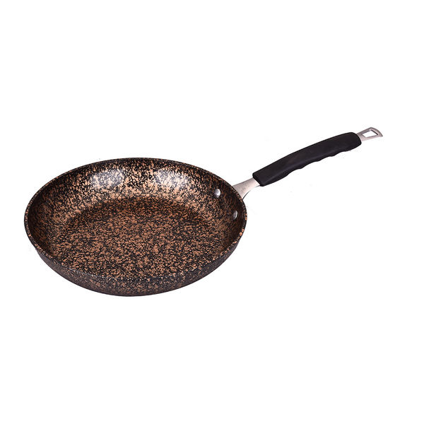 Forged Aluminum  Fry Pan-WNFAL-3014