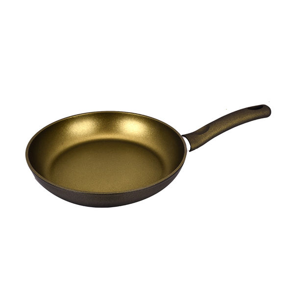 Forged Aluminum  Fry Pan-WNFAL-3011