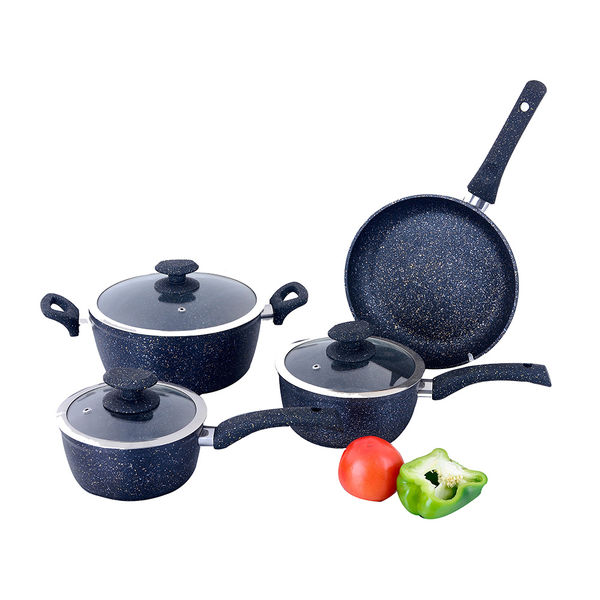 Forged Aluminum Cookware  -WNFAL-8207