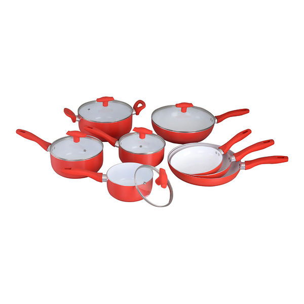 Pressed Aluminum Cookware-WNAL-1013