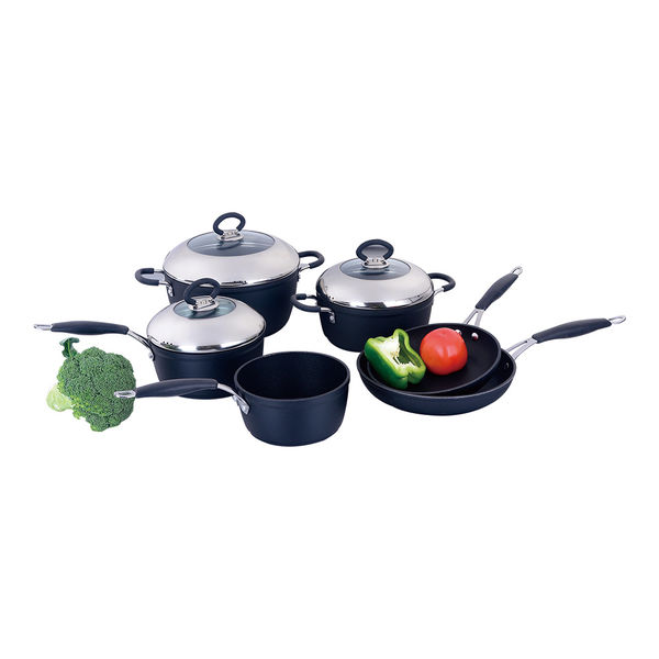 Forged Aluminum Cookware  -WNFAL-8019