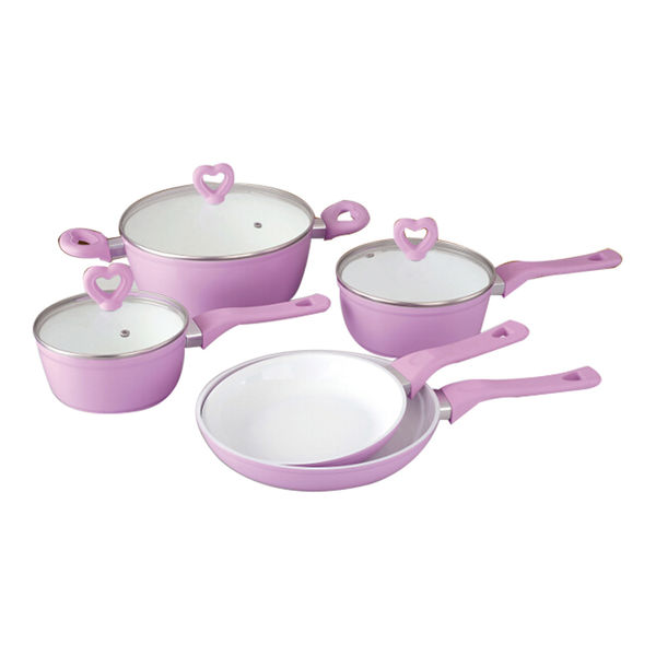 Forged Aluminum Cookware  -WNFAL-8208